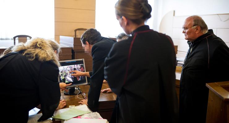 Így fullad komédiába a devecseri cigánydobálás felderítése