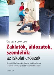 Barbara Coloroso könyve