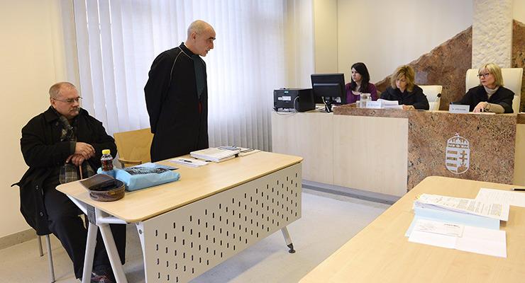 Százmillió forint kártérítés hét év börtönért cserébe
