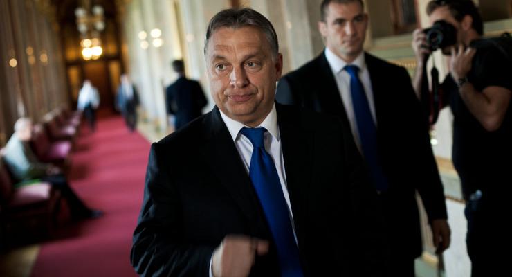 Tovább romlott az emberi jogok helyzete Magyarországon