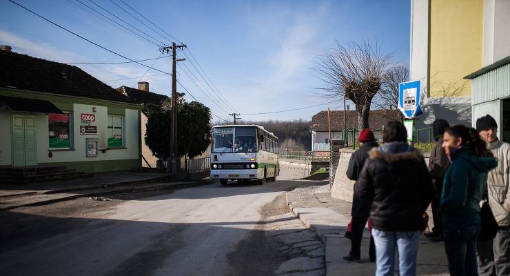 Egy falu dacol a kormány új önkormányzati rendszerével