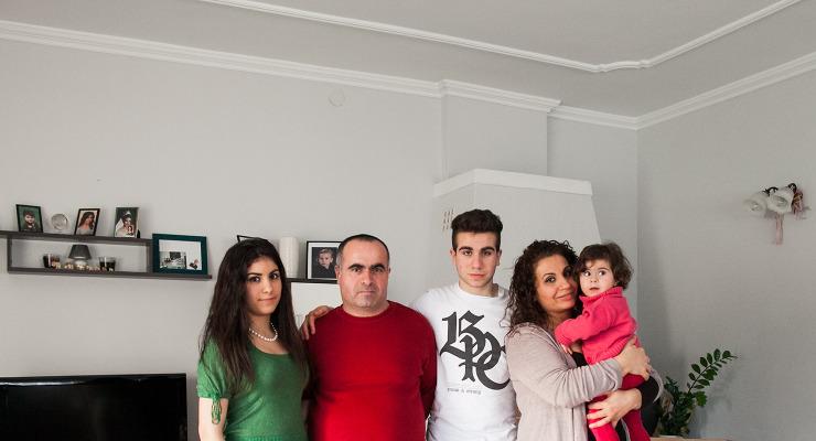 Megmenekülhet a húsz éve itt élő kurd család