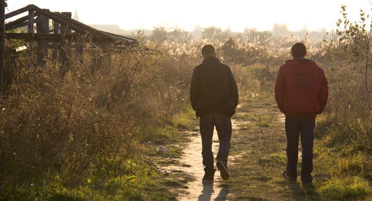 Tetőfokára hág a bevándorlók elleni harc