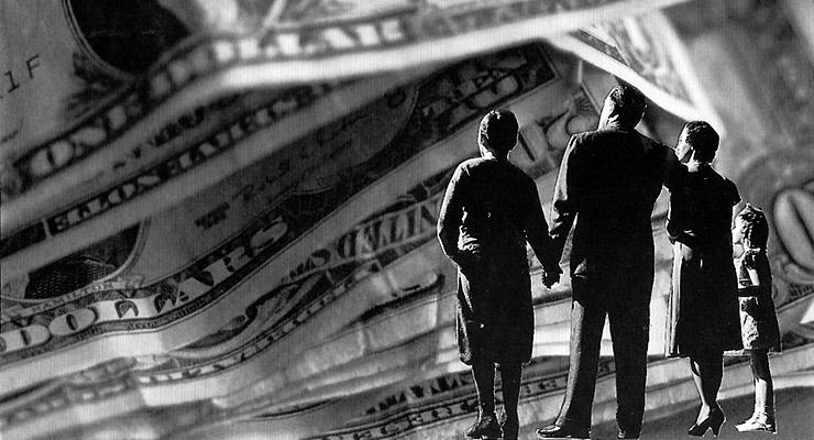 A kormány szereti a családokat, de csak, ha van pénzük