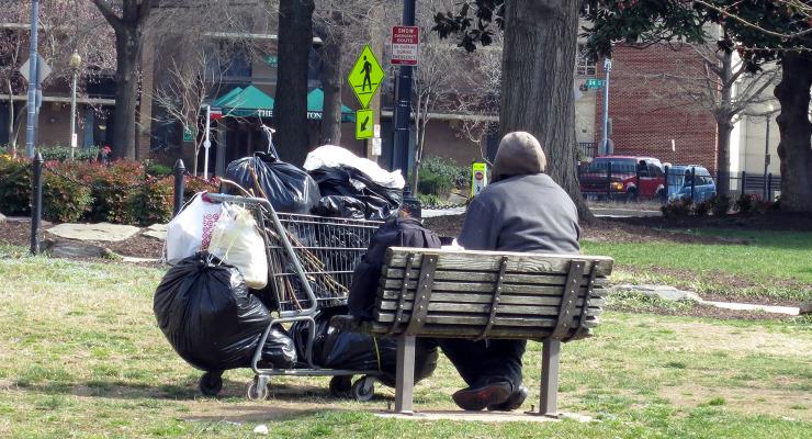Véget vetett a hajléktalanságnak egy amerikai állam