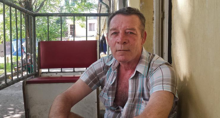 Kipaterolnák az egri hajléktalanokat a város szélére