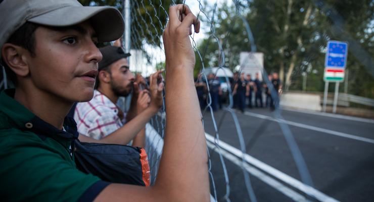 Csúfosan teljesített emberi jogokból Magyarország