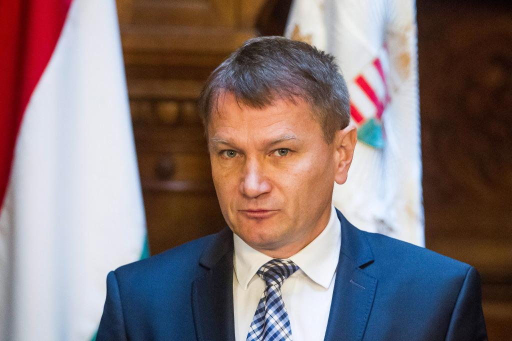 Ónodi Szűcs Zoltán