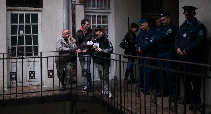 Több ezer lakást hagynak üresen állni Budapesten