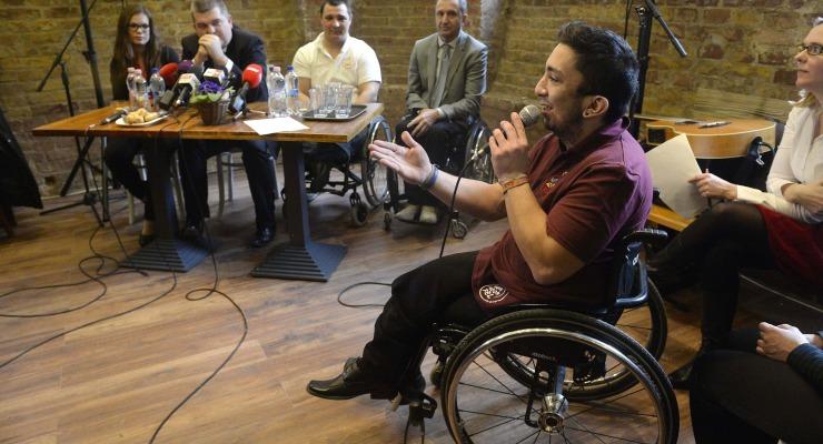 Megnyílt a fogyatékkal élőket foglakoztató kávézó