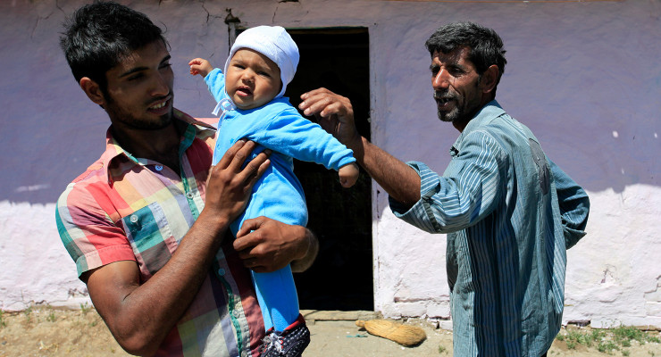 Ha most nem segítünk a romáknak, akkor soha