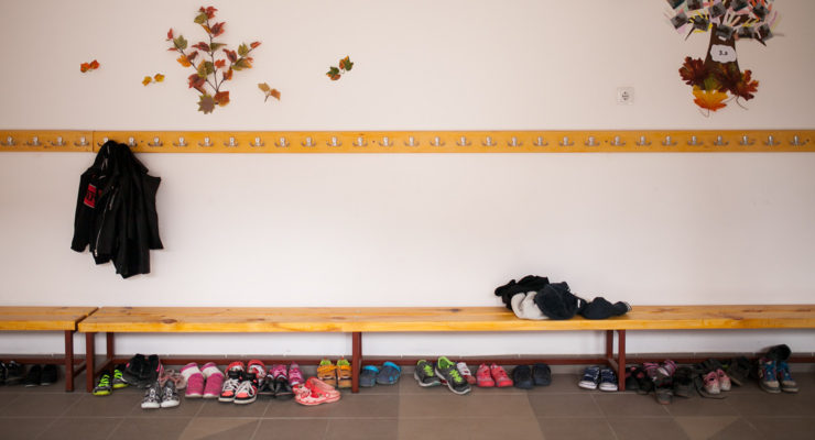 Ha megunták, inkább kitúrják az iskolák a problémás gyerekeket