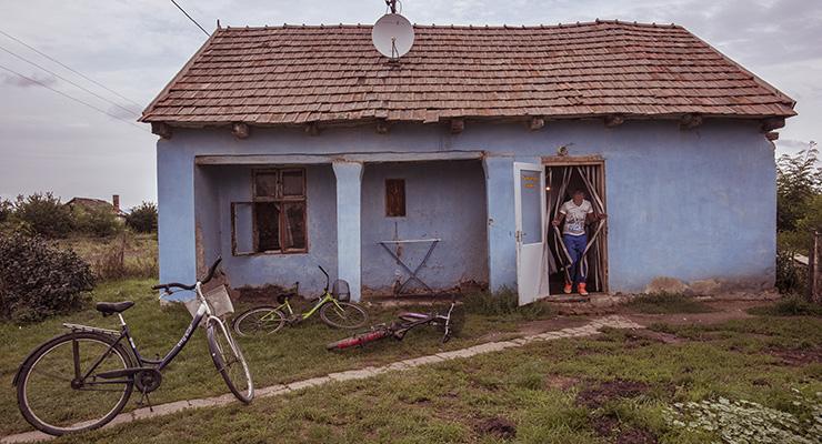 Ezresével küldik börtönbe a szegényeket egy rossz bicikliért