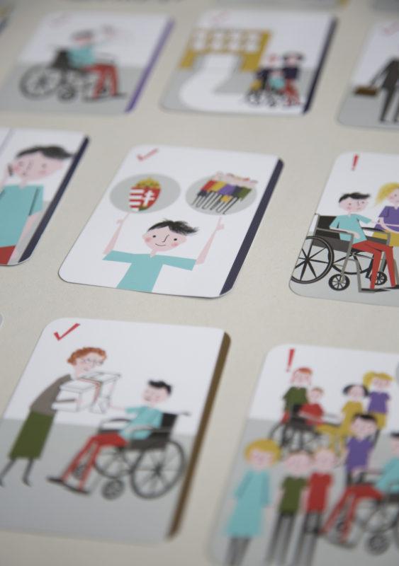A fogyatékos gyerekek is dönthetnek