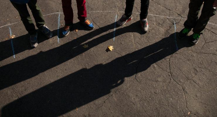 Gyerekbántalmazás miatt tettek feljelentést egy tornatanár ellen