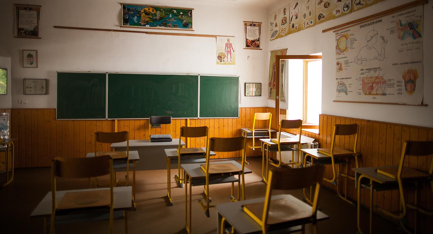 Épp csak azt nem adja a magyar iskola, ami a boldoguláshoz kell