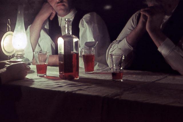 A magyar férfiak tízszer annyi alkoholt isznak, mint a nők