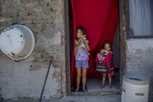 Alig, hogy a régi bezárt, új iskola indul Csobánkán