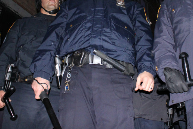 Pintér Sándor szívesen elnéző az erőszakos rendőrökkel 2