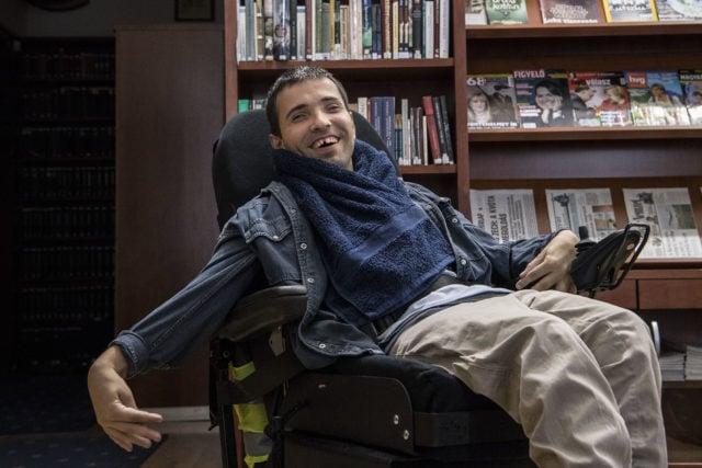 Évekig kellett bizonygatnia a bíróságon, hogy nem értelmi fogyatékos 1