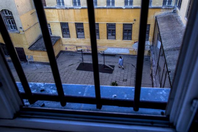 Két civil szervezet kisöprése csak egy momentuma a növekvő börtönszigornak