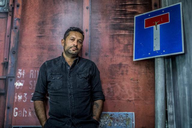 Csak Cserdiben várják tárt karokkal a menekülteket