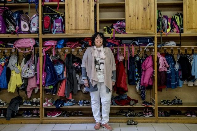 Természetes, hogy a katolikus iskola befogadja a menekült gyerekeket