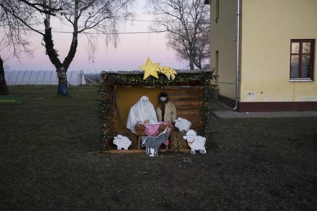 Betlehemek 2017 karácsony