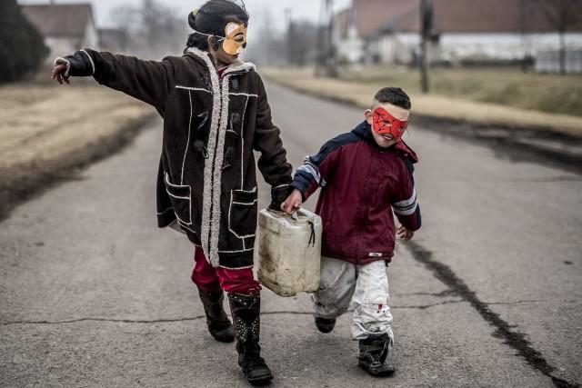 Sajtófotó-díjat nyert az Abcúg munkatársa