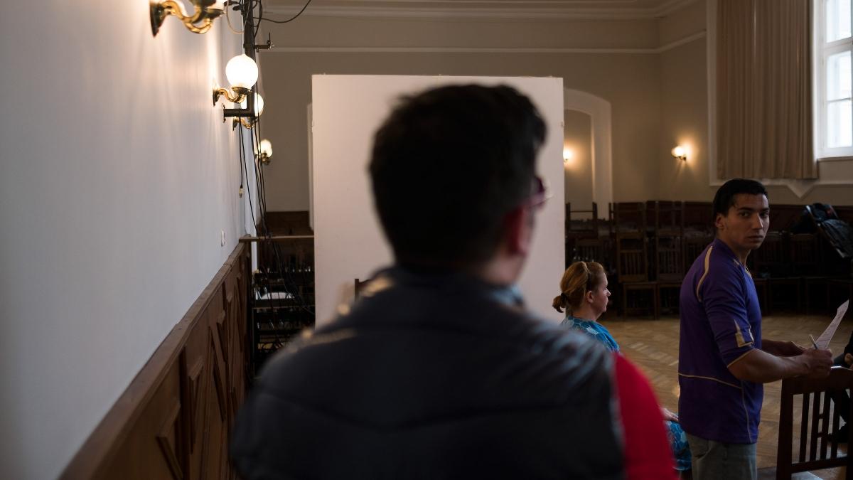 Végre egy focista, aki példát mutathat a roma gyerekeknek