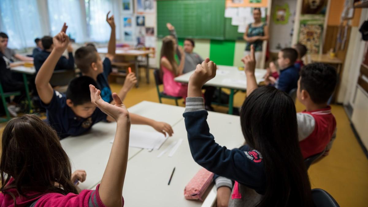 Titokban a kormány is tudja, hogy baj van a magyar iskolákkal