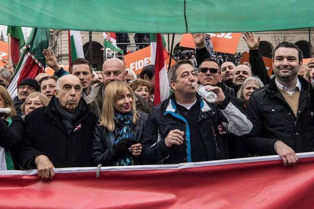 A fideszesek fele szerint lejtett a pálya a választásokon 6