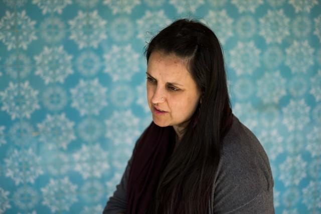 Az árokparton kezeli a megerőszakolt kislányokat
