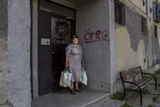 Aki problémás, azt kiszorítják Kazincbarcikáról (az önkormányzatnak jóvá kell hagynia az idézeteit)