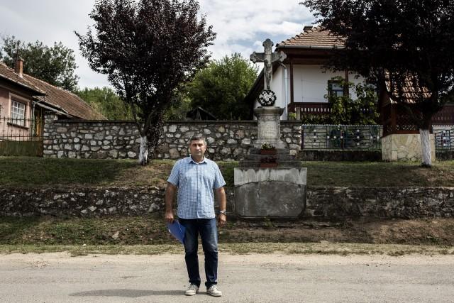 Rá se bagóznak a migránsozásra a polgármestert választó bódvarákóiak