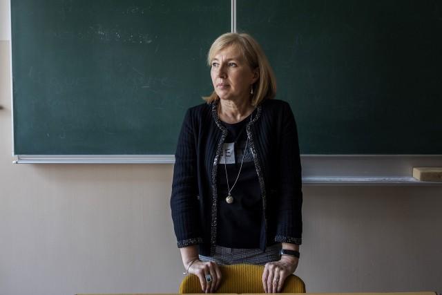 A közélet sem tabu a szegedi tanár médiaóráján