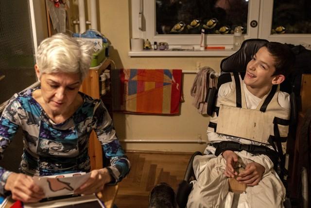 Csinos lehetnék, ha elpattintanám otthonról a fogyatékos gyerekem (nincs jóvághagyva)