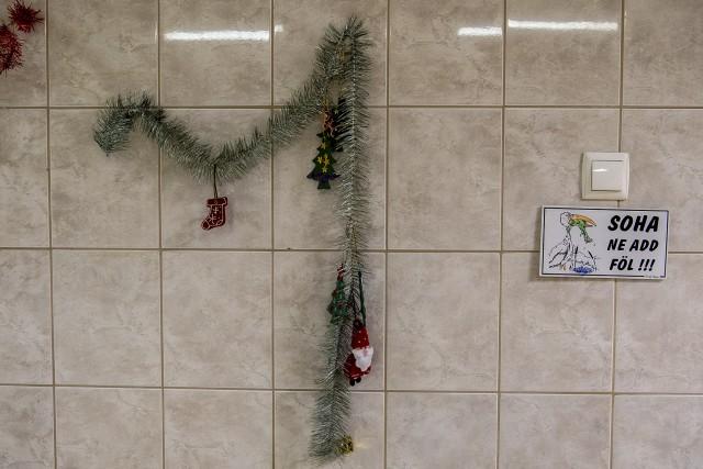 Megittam az adagomat és ugyanúgy eltelt a karácsony, mint bármelyik nap