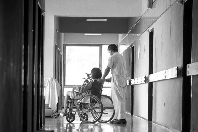 Évtizedek óta birkózik ugyanazokkal a problémákkal az egészségügy