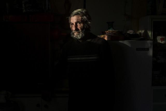 Összefogott Pécs egy hajléktalan férfiért 1