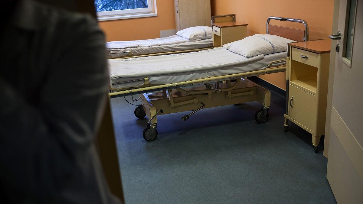 Nem tudnak mit tenni a kórházak, ha a beteg nem fogadja el az ellátást 1