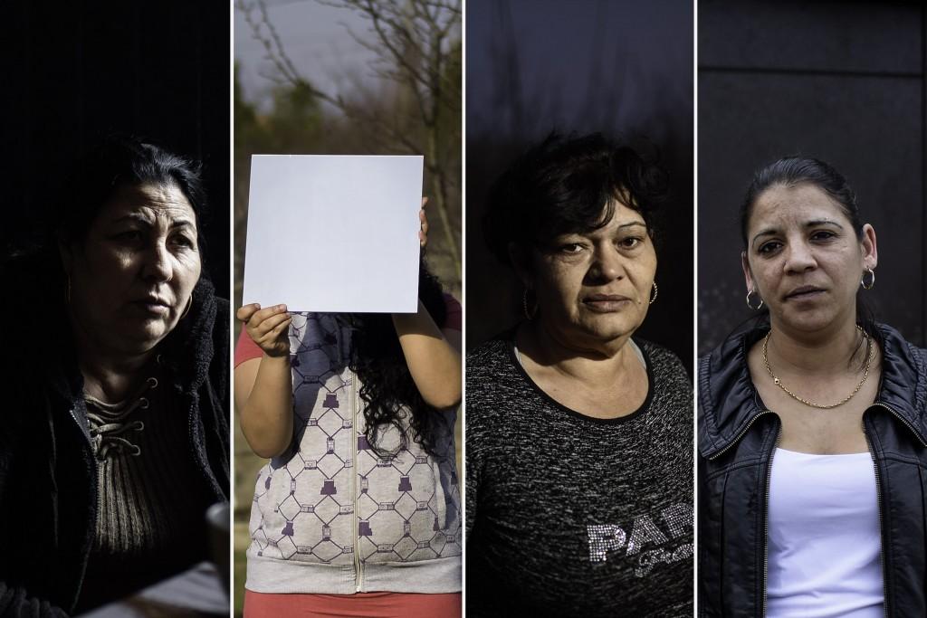 Semmit nem jelentenek a megemlékezések a romagyilkosságok túlélőinek