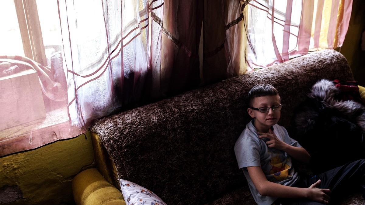 Dolgoznak vagy kallódnak a magántanulóságba kényszerített gyerekek
