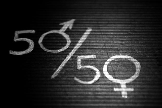 Láthatatlan hátrányok/nemi egyenlőtlenségek az iskolában: miért is jobbak a fiúk matekból?