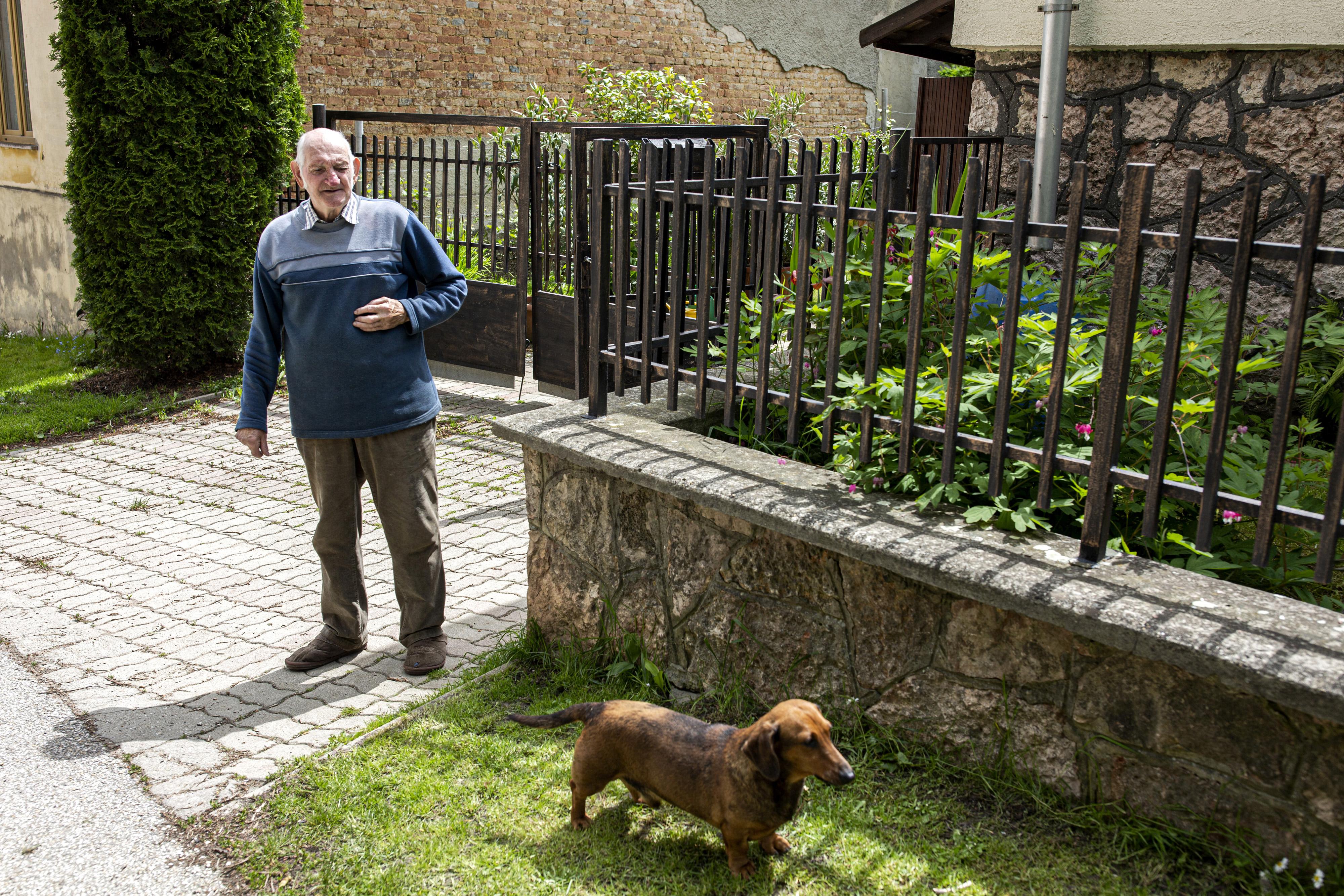 A tejes autó ment el itt a ház előtt? Ja, nem, csak a Fidesz mozgósít! 1