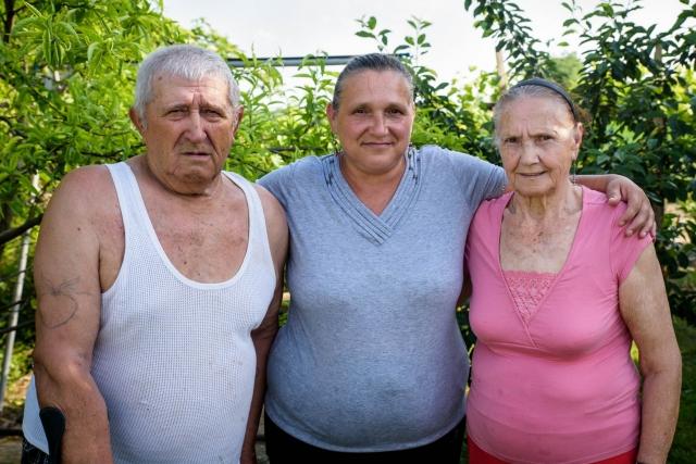 Nem kell belerokkani egy alzheimeres rokon ápolásába
