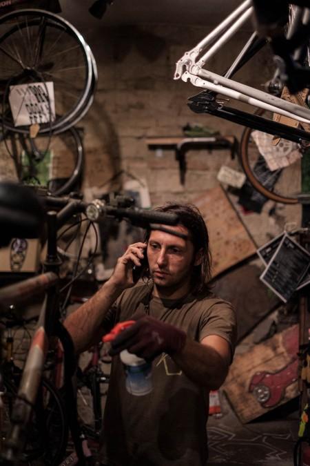Azokon segít, akiknek csupán álom egy saját bicikli 6